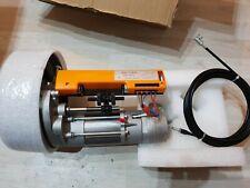 BOLT C160E moteur rideau métallique 160Nm 10rpm 572W *NEUF*
