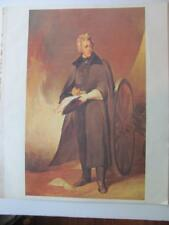"Artist Thomas Sully ""General Andrew Jackson"" 15x17.5 American Masterpiece Print"