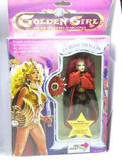 GOLDEN GIRL LA REINE DRAGON 1984 LEWIS GALOOB TOYS NUOVA
