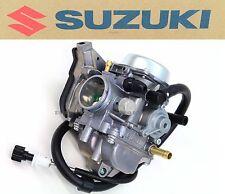 New Genuine Suzuki Carburetor 02-07 LT-F400 & F 400 Eiger OEM Carb LT-F #J120