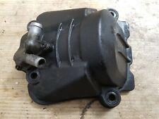Ventildeckel KTM SMC690R (LC4)