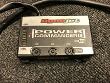Honda CBR1000rr power commander 04-07