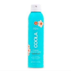 Patch Glue Classic Sunscreen Spray SPF 30 Tropical Coconut 6oz