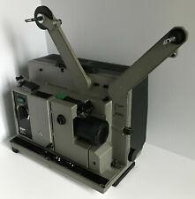 BAUER P8 TS universal 16mm Filmprojektor