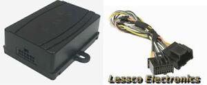 Bluetooth Add On for 2007-2013 GMC Yukon by CRUX. Bluetooth for your car!!
