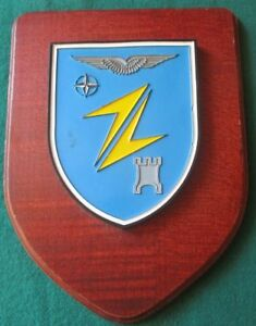 Luftwaffenkommando NORD Kalkar Wappen