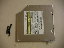 Dell Studio 1535 DVD/RW Drive & SATA Connector TESTED FUNCTIONAL 0WT927 TS-T633A