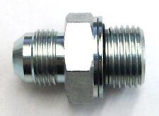 AF 9002-06-06 - 3/8 Male JIC X 3/8 Male BSPP O-Ring Port