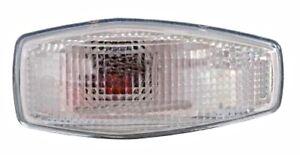 Side Marker Light LEFT=RIGHT Fits HYUNDAI Getz Tb Tucson KIA Sportage 2001-