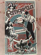 Alaska.Paso Trascendental Del Vodevil.Ed.Lujo:3cds+2dvds+póster+Folleto.Fangoria