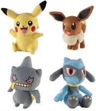 Muñecos de TV de peluche Pokémon