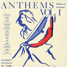 Various Artists - Anthems Nations 1 & 2 / Various [New CD]