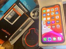Apple iPhone X (64gb) LTE Globally Unlocked (A1901) Space Grey: Apple-Care iOS13
