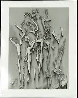 """Photo-relief"", 1938/2008. Fotografie von Raoul UBAC (1910-1985 BEL)"
