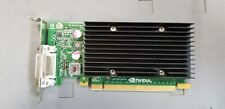 Nvidia Quadro NVS 300 PCI-e Low-Profile Video Graphics Card