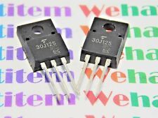 GT30J125 / 30J125 / DISCRETE IGBT / TO220FI / 2 PIECES  (qzty)