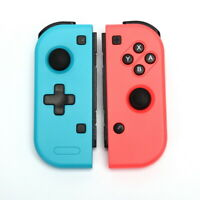 Left & Right Joy-Con Switch Pro Wireless Game Controllers Gamepad for SwitcLLP