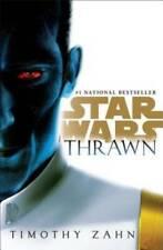 Thrawn (Star Wars) - Hardcover By Zahn, Timothy - VERY GOOD
