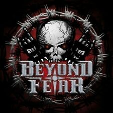 "Beyond Fear ""same"" CD ARTICLE NEUF!!!"