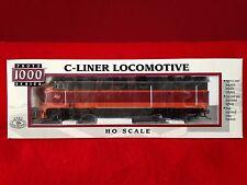 23984 Lifelike HO Milwaukee Rd C-Liner Powered A Loco NIB