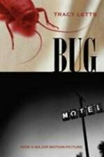 Bug: A Play by Letts, Tracy
