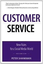 Customer Service: New Rules for a Social Media Wor