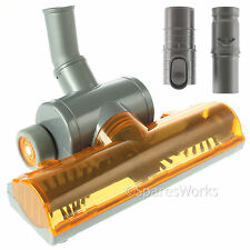 Vacuum Wheeled Turbo Brush Head For DYSON DC33C DC37C Hoover Tool