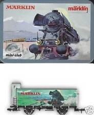 Märklin 80919 Z Modellismo ferroviario INCONTRARE IMA 2013 - Vagone speciale in