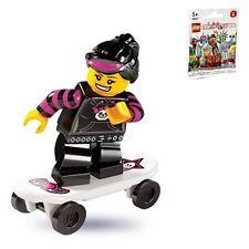 LEGO 8827 Collectable Minifigures Series 6 #12 Skater Girl