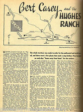 Casey Family of Oklahoma History & Genealogy