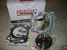 YAMAHA YZ250F, WR250F ENGINE BIG BORE CYLINDER KIT 269cc 01-13, 21002-K01