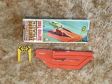 Motorific Torture Test Spring Track In Box From Ideal Toys 1965