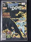 Hawk & Dove #5 DC Comics Holiday 1988- 5 Issue Mini-Series Kesey Liefeld & Kesel