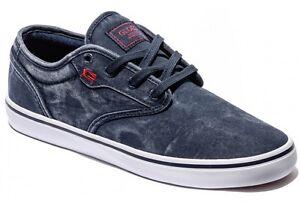 Chaussures Hommes Skate Globe Motley Bleu Marine Laver Schuhe Zapatos