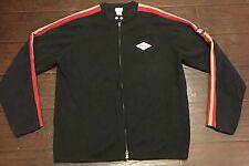 Men's LEVI STRAUSS Vintage Red Tab Black Sweater Jacket Black San Francisco 53