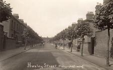 Huxley Street Kensal Green Ladbroke Grove London unused RP pc Ref A54