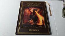 Forgeworld Forge World MONSTROUS ARCANUM Warhammer OOP