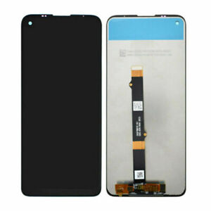 Touch Screen Digitizer LCD Display Assembly For Motorola Moto G9 Power XT2091-3