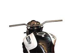 Lucas Lenker Superbike Elegance chrom mit ABE