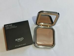 KIKO Milano Skin Tone Powder Foundation  Shade 13