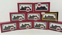 Dapol A1/A1X 0-6-0T Terrier Locomotives - Your Choice of Model