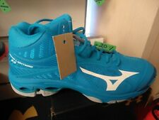 Mizuno Scarpe Volley Uomo - WAVE LIGHTNING Z4 MID - V1GA1805