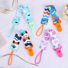 Baby Pacifier Clip Pacifier Chain Dummy Clip Nipple Holder for kid Cartoon Y AG