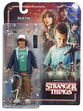 Dustin Henderson Netflix Stranger Things 18 cm Figur McFarlane Toys