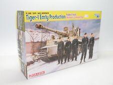 DRAGON 6730 1/35 Tiger-1 Early Production Pz.Kpfw.VI,Ausf.E Wittmann's
