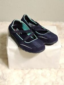 Sketchers Youth Girls Relaxed Fit Memory Foam  Mary Jane Shoe US/5.5M