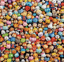 Disney Tsum Tsum Mystery Stack Pack Figures Series 1 -13
