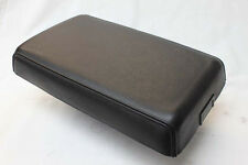 1982-1992 Camaro Black Center Console Lid Door New Reproduction HT14035760