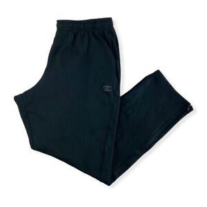 Champion Jogginghose Gr. XL Sporthose Track Pants Herren Sport Hose TM1