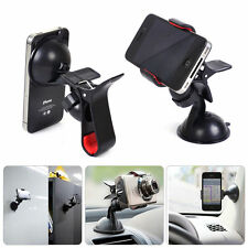 360° Rotating Car Windshield Holder Mount Stand for Mobile Cell Phone GPS Hot
